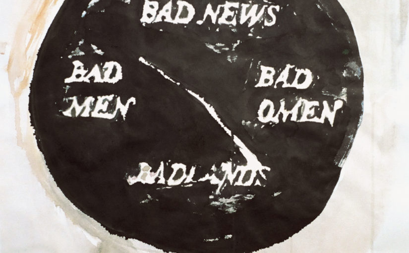 Bad News, April 6 2019